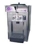 Stoelting O111-18 Soft Serve Freezer w/ 26-qt Hopper, Water Cool, 208230/1 V
