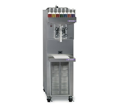 Stoelting SO318-38 Frozen Beverage Machine, Adapts to Remote Pre-Mix, Air Cool, 208-230/1 V