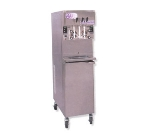Stoelting F431-38 Soft Serve Freezer, Air Cooled, 2-Flavor, 208-230/1 V