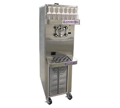 Stoelting U218-38 Frozen Beverage Machine w/ 28-qt Hopper, Air Cooled, 208-230/1 V