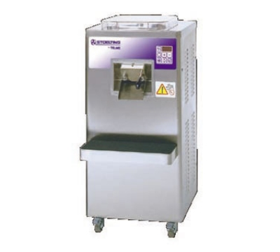 Stoelting VB25-314 10-qt Vertical Batch Freezer, Water Cooled, 2.7 HP, Export