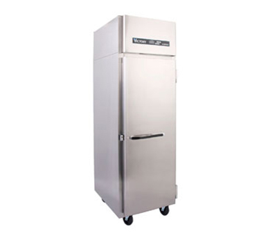 "Victory Refrigeration VF-SA-1D 27"" Reach In Fre"
