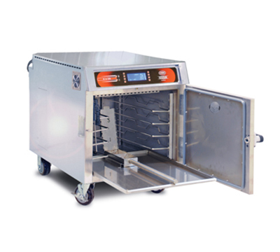 FWE - Food Warming Equipment CH-4-SK 120 Commercial Smoker Oven with Cook & Hold, 120/1v