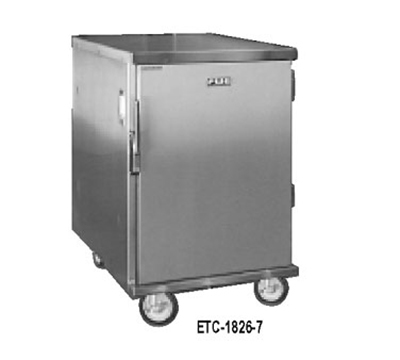 FWE - Food Warming Equipment ETC-1826-16 Enclosed Transport Cabinet, F