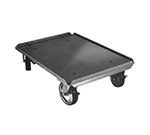 FWE - Food Warming Equipment HLC-1DBD Base Dolly for Single Door Units