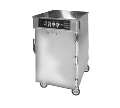 FWE - Food Warming Equipment LCH-10 220 Cook-Hold Mobile Cabinet, Mid-Size, 10-P