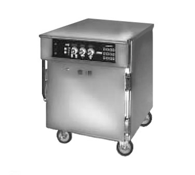 FWE - Food Warming Equipment LCH-4 220 Cook-Hold Mobile Cabinet, Un