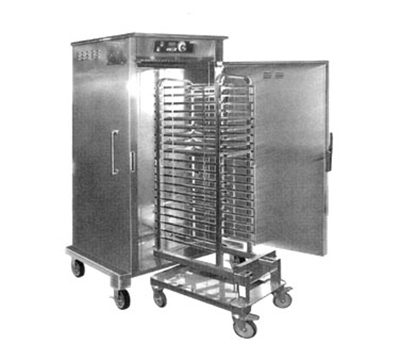 FWE - Food Warming Equipment HHC-CC-202SCCMW 220 Mobile Comb