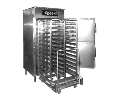 FWE - Food Warming Equipment RH-RB-26 HO High-Output, Rethermalizer-Holding for Roll-In Rack, 26-Wire Bask