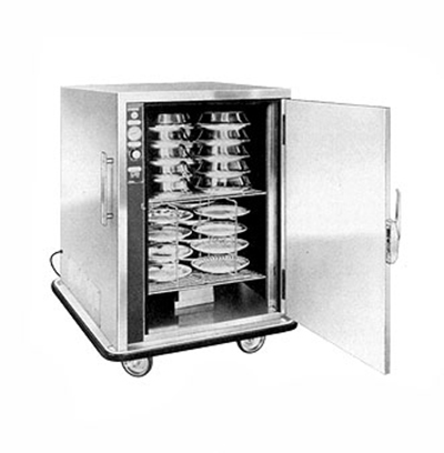 FWE - Food Warming Equipment P48 P-Series Banquet Cart