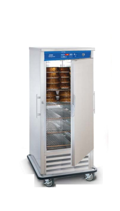 """FWE - Food Warming Equipment SR-30220 31.5"""" Single-Section Roll-In Refrigerator, S"""