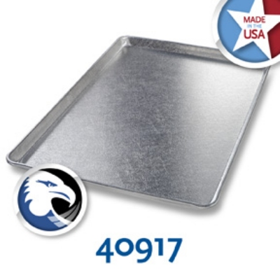Chicago Metallic 40917 Full-Size Display Pan, Si