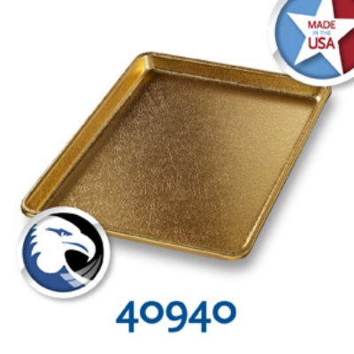 Chicago Metallic 40940 Display Pan, 9.5 x 1