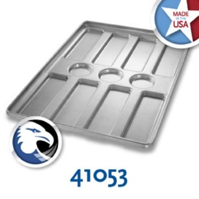 Chicago Metallic 41053 Glazed