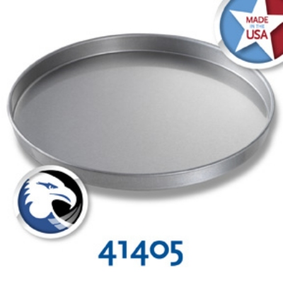 Chicago Metallic 41405 Glazed Round Ca