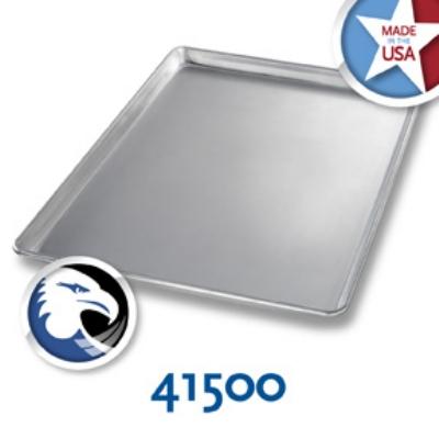 Chicago Metallic 41500 3/4-Size Sheet Pan, A