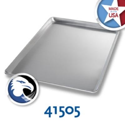 Chicago Metallic 41505 3/4-Size Glazed She