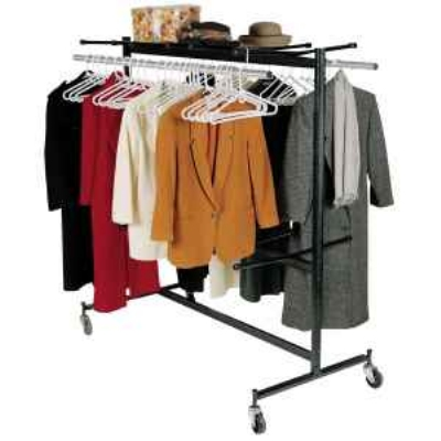 Correll COAT RACK KIT 09 Coat Rack Kit For Up T