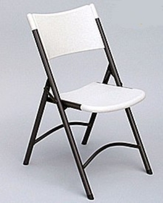 furniture restaurant seating chair folding chair economy foldi