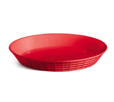 Tablecraft 137512R 12-in Round Platter Ba