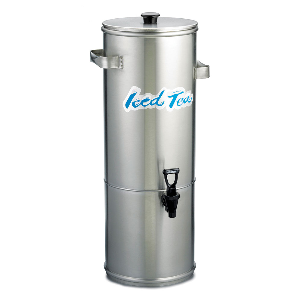 Tablecraft 1959 Iced Tea Dispenser, 5 Gallon,