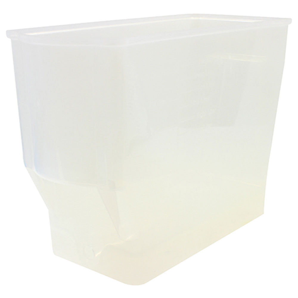 Tablecraft 354WB Beverage Dispenser Reservoir Only, 3 Gal