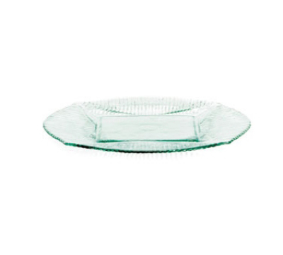 Tablecraft G14 Round Barcelona Collection Cake Plate 13.75 in Di Restaurant Supply