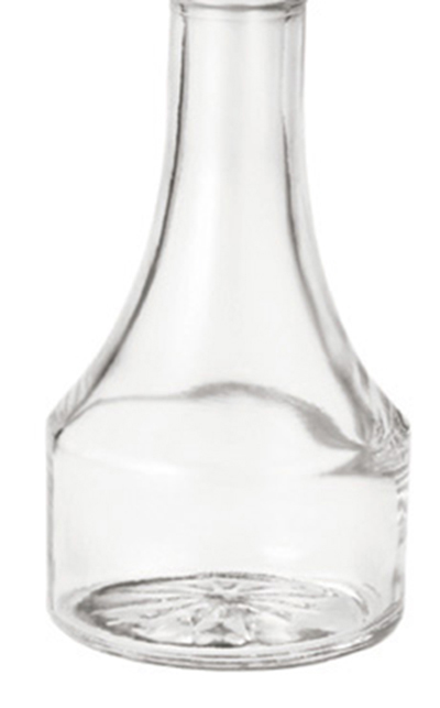 Tablecraft 608J 8-oz Oil & Vinegar Glass