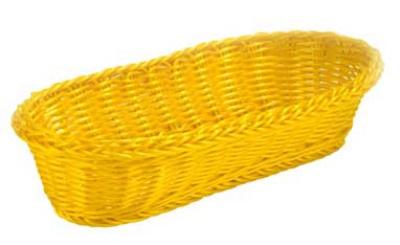 Tablecraft HM1185R Rectangular Basket