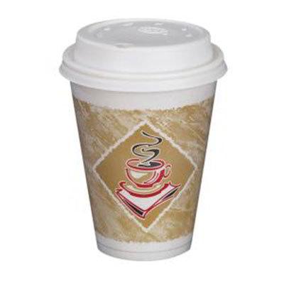 Gold Medal 1133 8-oz Cappuccino Cups, 1000/Case
