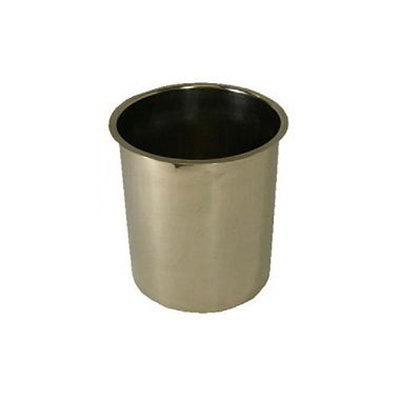 Gold Medal 2194 133-oz Bowl Insert Warmer Only for Model 2205, Stainless
