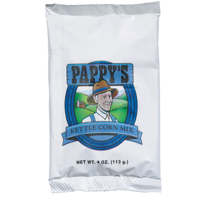 Gold Medal 2568 30-lb Pappys Kettle Corn Mix