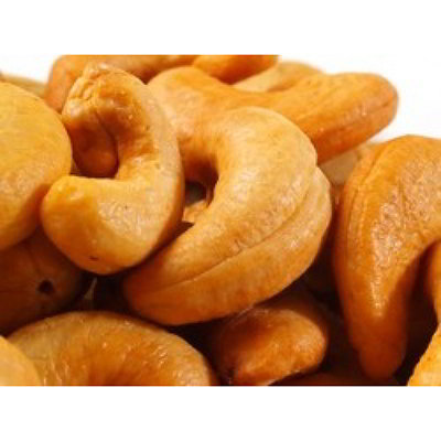 Gold Medal 4136 Whole Cashews, 30-lbs/Case