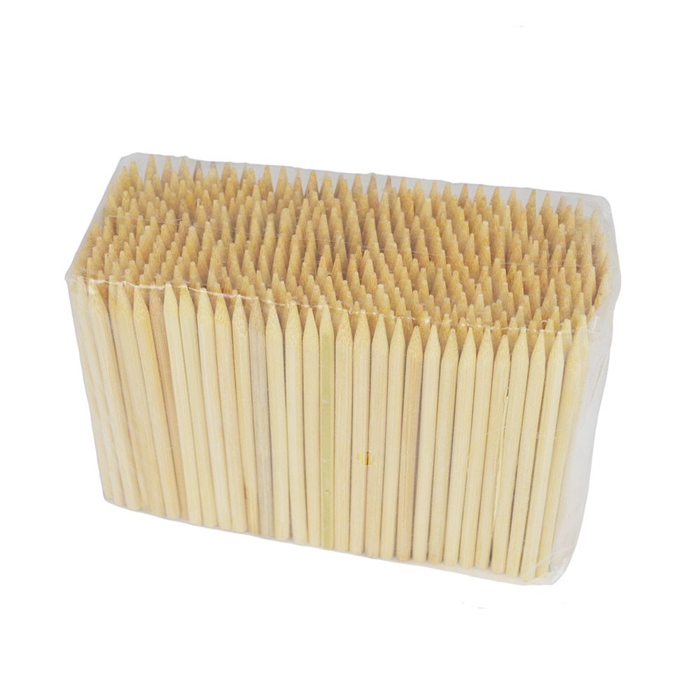 Gold Medal 4155M 6-in Large Wood Candy Apple Sticks, 1,000/Case