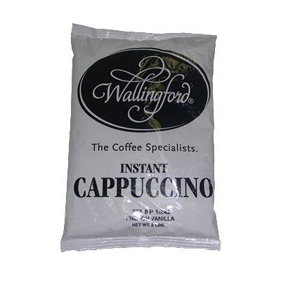 Gold Medal 7035 Cappuccino Mix French vanilla Restaurant Supply