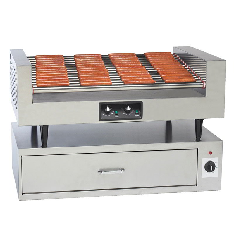 Gold Medal 8225F Hot Diggity Grill