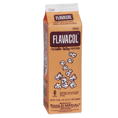 Gold Medal 2045 Flavacol Original