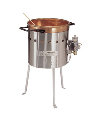 Gold Medal 2083 Caramel Corn Stove, Electric