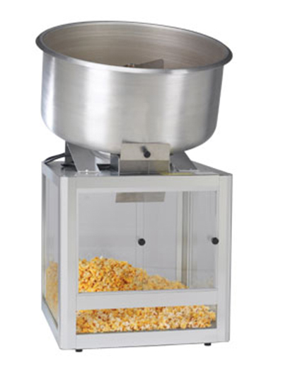 Gold Medal 2346 20-in Countertop Cheddar Easy Shop Combo M