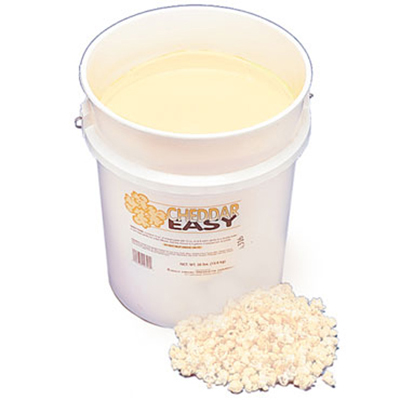 Gold Medal 2391 30-lb Tub White Cheddar Easy Mix