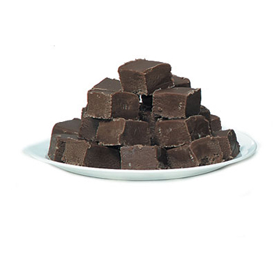 Gold Medal 2505 25-lb Bag-In-A- Box Oh Fudge Mix, Chocolate