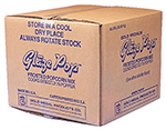 Gold Medal 2533 50-lb Caramel Glaze Pop