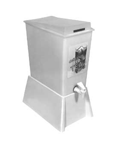 Gold Medal 5039 3-gal Iced Tea Dispenser