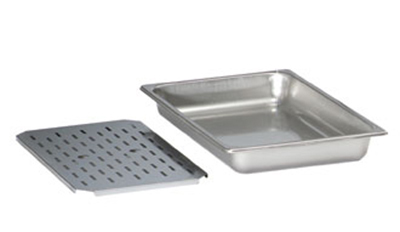 Gold Medal 5056 Accessory Pan for Model 5057