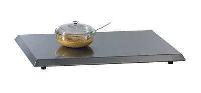 Gold Medal 5058 Large Surface Plate w/ EZ Kleen Flat Surface & Angled Sides