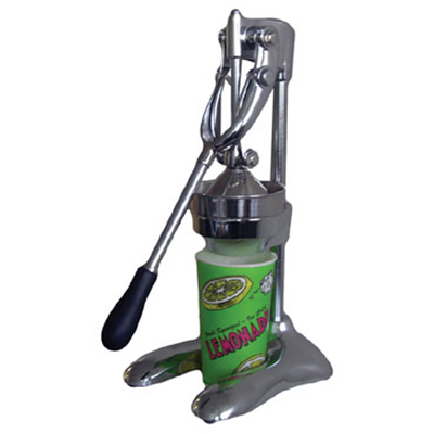 Gold Medal 5317 Manual Lemon Extractor, Heavy Duty