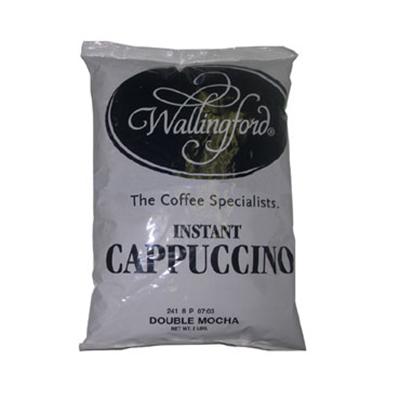 Gold Medal 7036 Swiss Mocha Cappuccino Mix, 6-Bags/Case