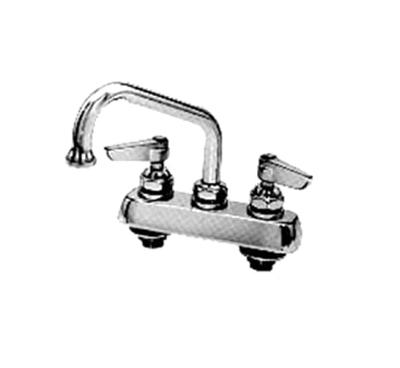 """Eagle Group 313918 8"""" Splash Mount Faucet"""