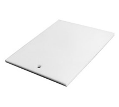 """Eagle Group 351584 Polyboard Sink Cover For 16x20"""" Bowl"""