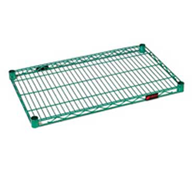 "Eagle Group 3048E Wire Shelving - QuadTruss Design, 30x48"", Epoxy"